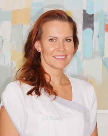 Erika Stankevičienė Gyd. odontologė (endodontinis gydymas mikroskopu)