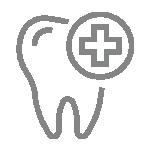 Terapinis dantų gydymas - OksDenta - Odontologijos Klinika Kaune