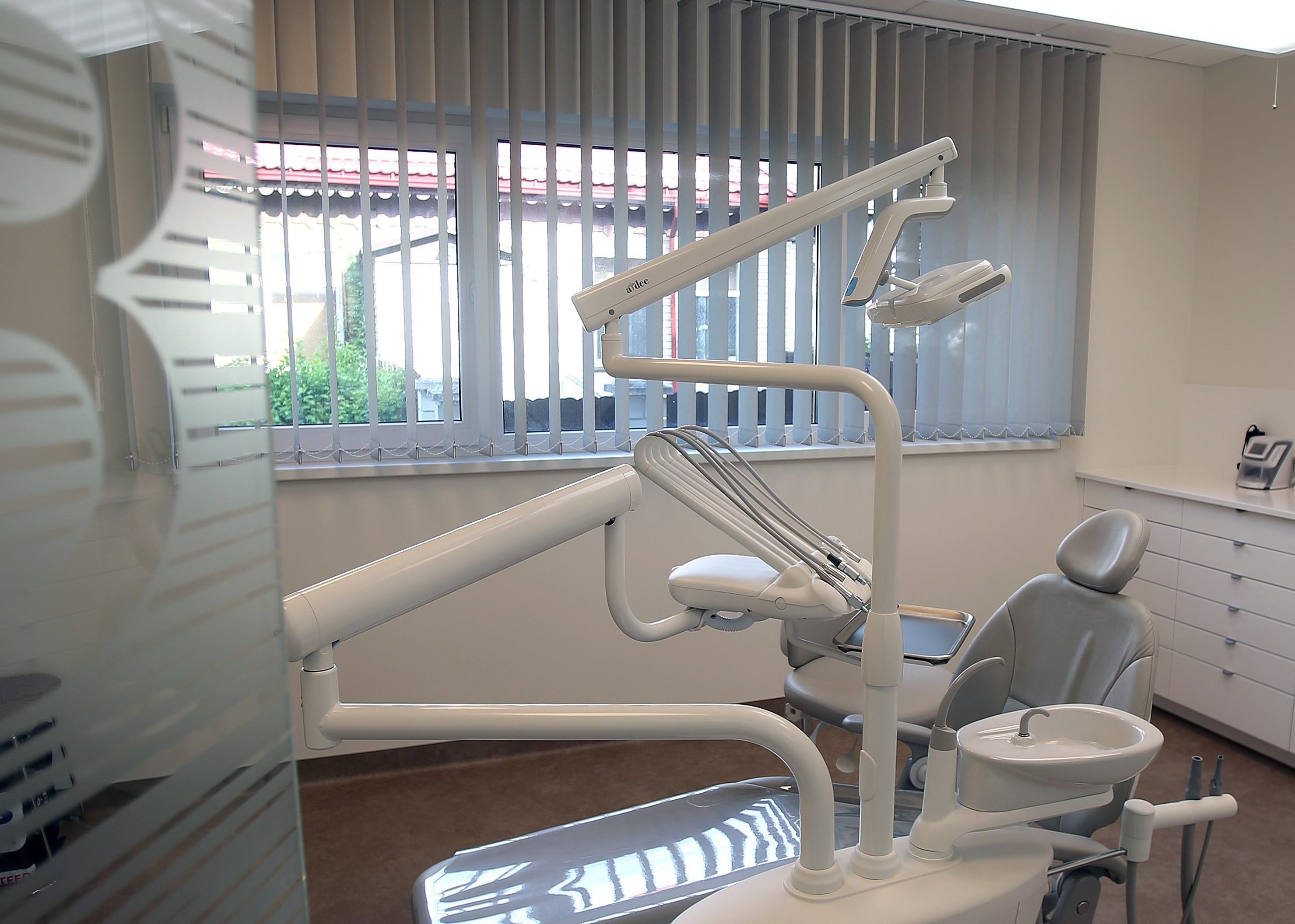 Teikiame visas odontologines paslaugas